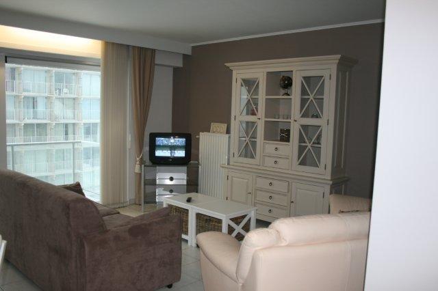 Nieuwpoort - Apt 1 Slpkmr/Chambre - Bernardus